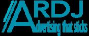 ARDJ Logo